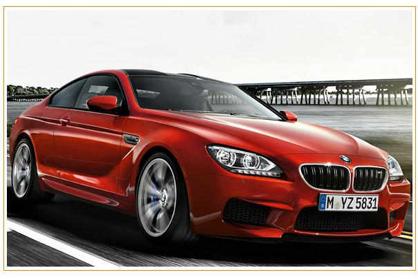 rappel de v hicules bmw m5 et m6 mod le 2012. Black Bedroom Furniture Sets. Home Design Ideas