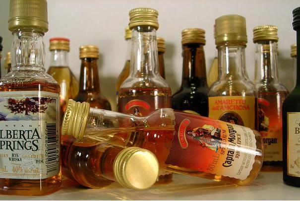 Calculer les unités d'alcool contenues dans une bouteille