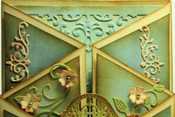 Le stamp'art pour décorer sa maison et les objets