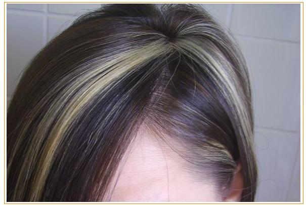 Comment éviter de tâcher le contour de son visage pendant une coloration ?