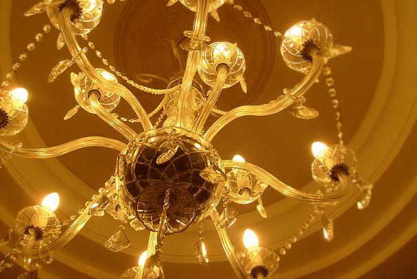 Nettoyer les luminaires pour gagner en luminosité