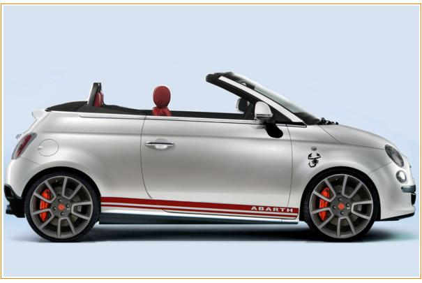 nouvelle fiat 500 cabriolet prix. Black Bedroom Furniture Sets. Home Design Ideas