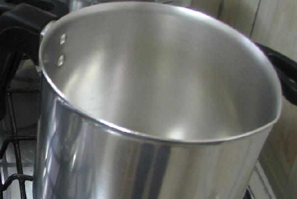 Conserver des casseroles impeccables