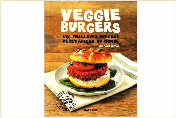 Les meilleurs burgers végétariens du monde pour se régaler équilibré