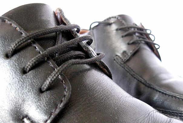 Choisir ses lacets selon le type de chaussures