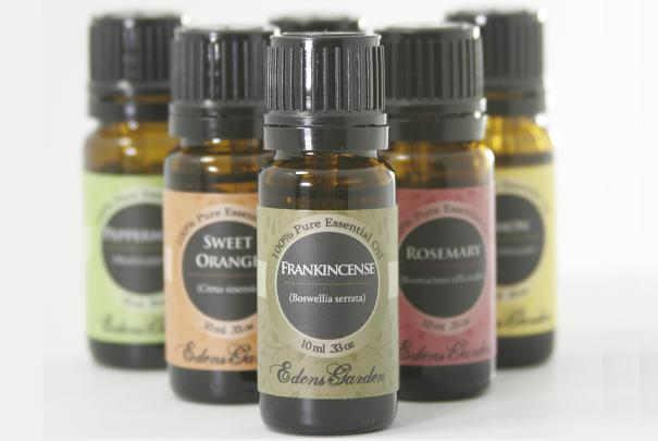 Correspondance des dilutions des huiles essentielles