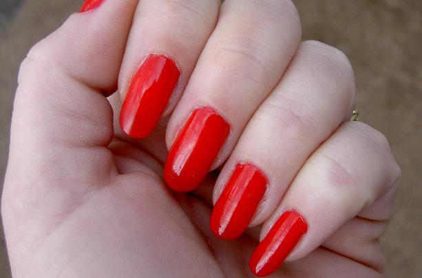 Conserver des ongles vernis plus longtemps