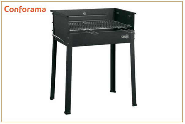 rappel de barbecues au charbon barbecook big eye vendus chez conforama. Black Bedroom Furniture Sets. Home Design Ideas