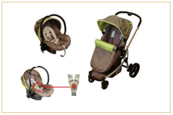 rappel de si ges auto combipoussettes tex baby vendus chez carrefour. Black Bedroom Furniture Sets. Home Design Ideas