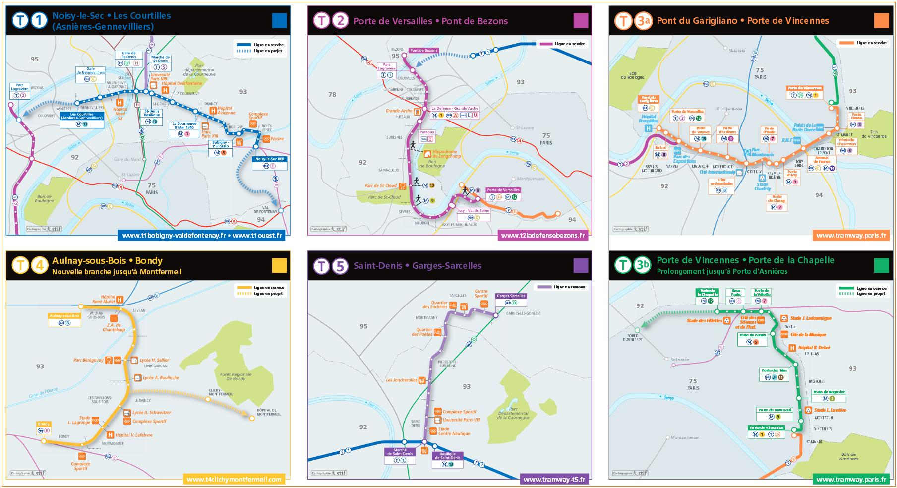 La nouvelle ligne de tramway T5 gratuite ce samedi 31 août 2013