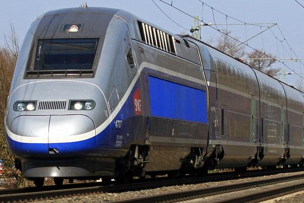 Le calendrier des prix SNCF