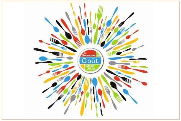 24e Semaine du goût : du 14 au 20 octobre 2013 partout en France