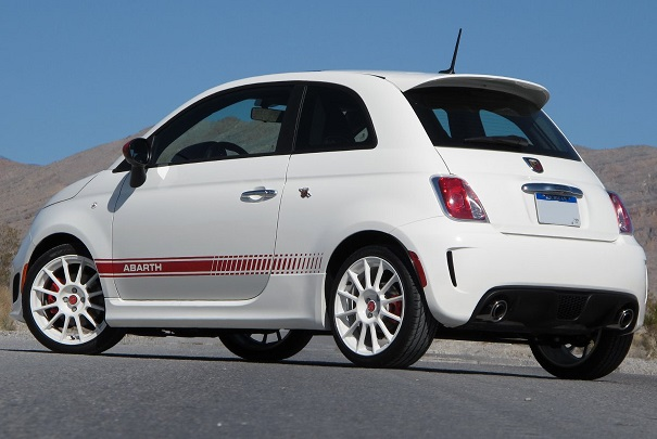 rappel de v hicules fiat 500 abarth mod le 2012. Black Bedroom Furniture Sets. Home Design Ideas