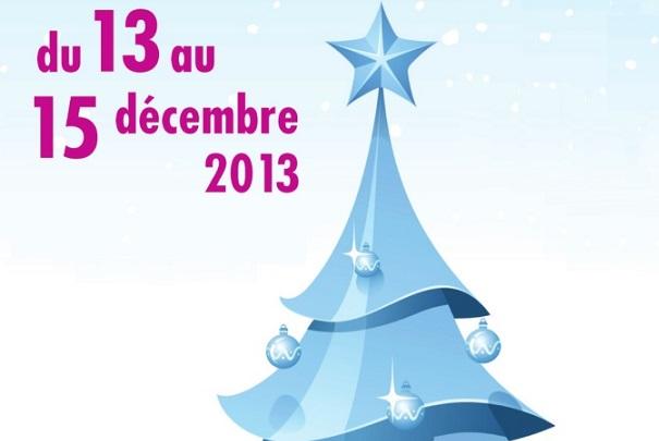 Salon Noël en Bio du 13 au 15 décembre 2013 à Paris