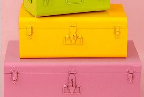Louer un box de rangement pour désencombrer son intérieur