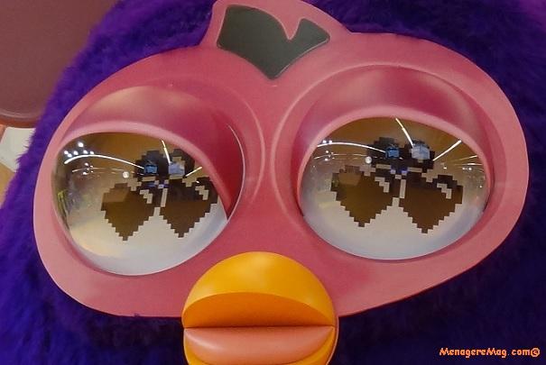 Tablettes tactiles, Furby et Monster High : les best de Noël 2013