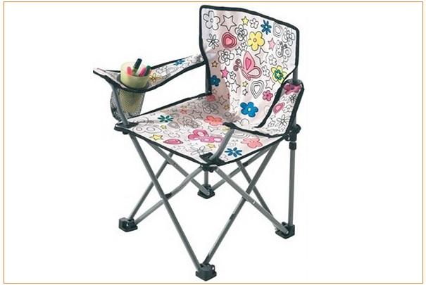 rappel de fauteuils colorier pour enfants de marque cocktail scandinave. Black Bedroom Furniture Sets. Home Design Ideas
