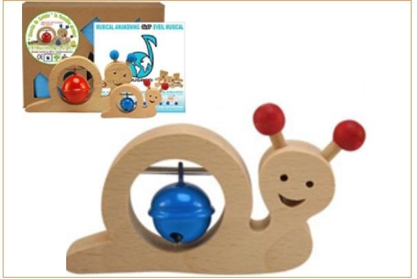rappel de jouets en bois b b s escargots et de coffrets b b maman escargots de marque spyra. Black Bedroom Furniture Sets. Home Design Ideas