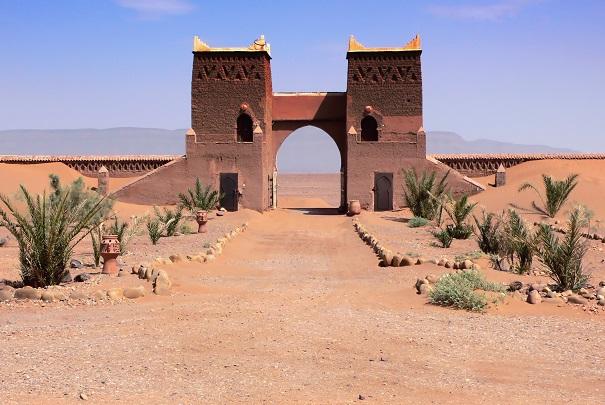 Salon de l immobilier marocain du 29 mai au 1er juin 2014 for Porte de versaille salon marocain