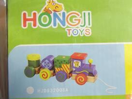 rappel-dun-train-en-bois-de-marque-hongji-toys