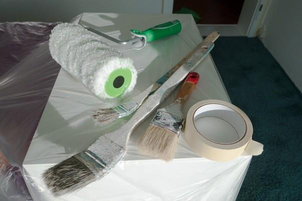 Comment protéger votre mobilier pendant vos travaux de rénovations