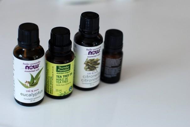 Comment utiliser les huiles essentielles